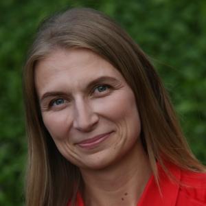 Iveta Rüdrichová